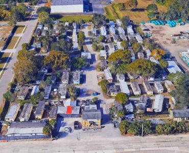 96 Unit MH Park near Downtown Orlando, Flips & Flows, Orlando Real Estate