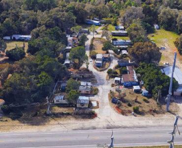 Mobile Home Park in Polk County, Flips & Flows, Orlando Real Estate