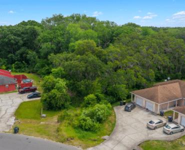 Off-Market Vacant Lot 1.44 Acres, Flips & Flows, Orlando Real Estate