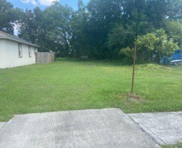 Cheap Vacant Lot in Orlando, Flips & Flows, Orlando Real Estate